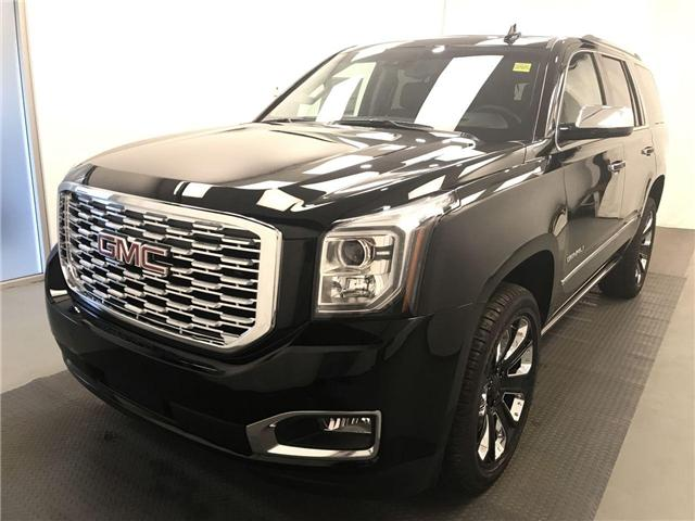 2019 GMC Yukon Denali (Stk: 199504) in Lethbridge - Image 7 of 21