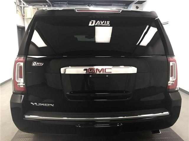 2019 GMC Yukon Denali (Stk: 199504) in Lethbridge - Image 17 of 21