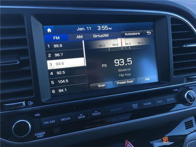 2017 Hyundai Elantra Limited Ultimate (Stk: H4112A) in Toronto - Image 21 of 30