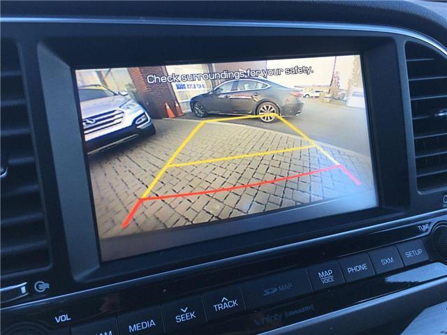 2017 Hyundai Elantra Limited Ultimate (Stk: H4112A) in Toronto - Image 22 of 30