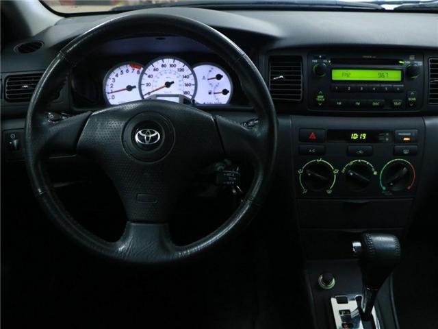 2007 Toyota Corolla Sport (Stk: 186160) in Kitchener - Image 3 of 19