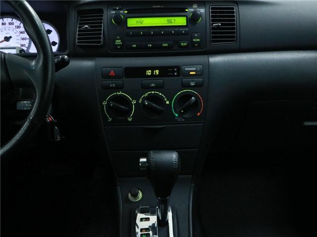 2007 Toyota Corolla Sport (Stk: 186160) in Kitchener - Image 4 of 19