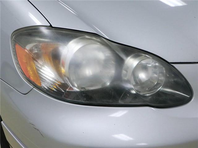 2007 Toyota Corolla Sport (Stk: 186160) in Kitchener - Image 11 of 19