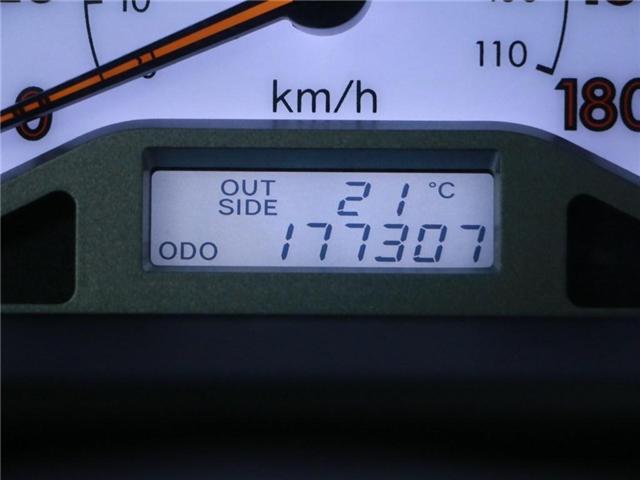 2007 Toyota Corolla Sport (Stk: 186160) in Kitchener - Image 14 of 19