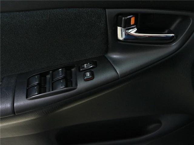 2007 Toyota Corolla Sport (Stk: 186160) in Kitchener - Image 15 of 19