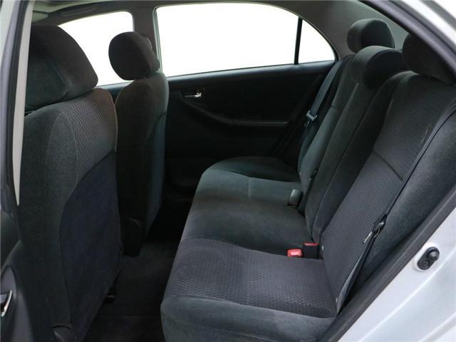 2007 Toyota Corolla Sport (Stk: 186160) in Kitchener - Image 16 of 19