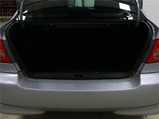 2007 Toyota Corolla Sport (Stk: 186160) in Kitchener - Image 17 of 19