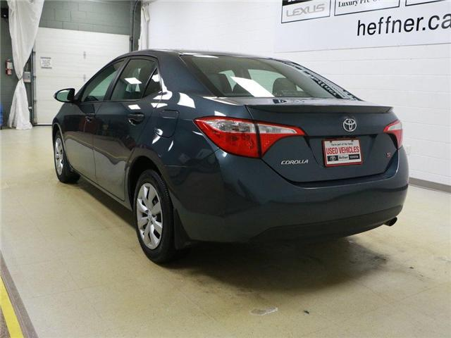 2014 Toyota Corolla S (Stk: 186566) in Kitchener - Image 2 of 28