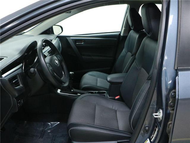 2014 Toyota Corolla S (Stk: 186566) in Kitchener - Image 5 of 28