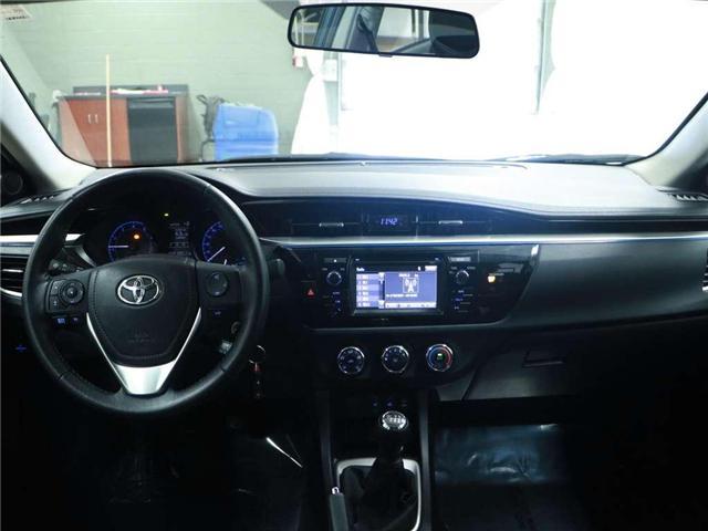 2014 Toyota Corolla S (Stk: 186566) in Kitchener - Image 6 of 28