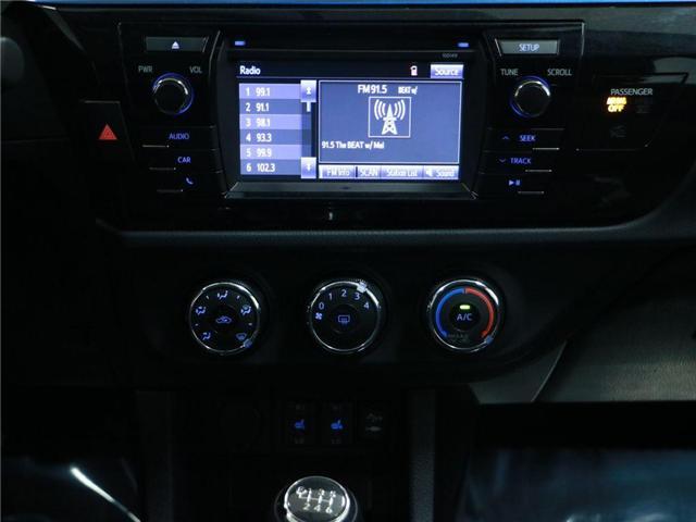 2014 Toyota Corolla S (Stk: 186566) in Kitchener - Image 8 of 28