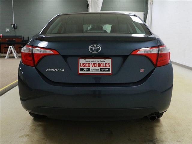 2014 Toyota Corolla S (Stk: 186566) in Kitchener - Image 21 of 28
