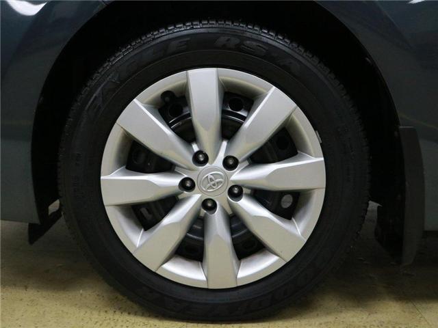 2014 Toyota Corolla S (Stk: 186566) in Kitchener - Image 26 of 28