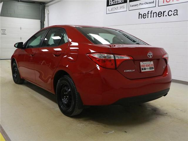 2016 Toyota Corolla LE (Stk: 186527) in Kitchener - Image 2 of 28