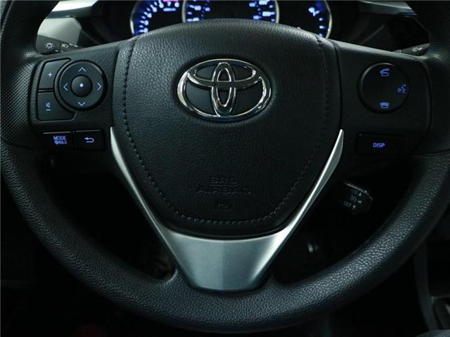 2016 Toyota Corolla LE (Stk: 186527) in Kitchener - Image 10 of 28
