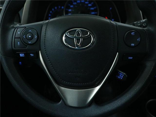 2015 Toyota RAV4 LE (Stk: 186560) in Kitchener - Image 10 of 28