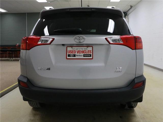 2015 Toyota RAV4 LE (Stk: 186560) in Kitchener - Image 20 of 28