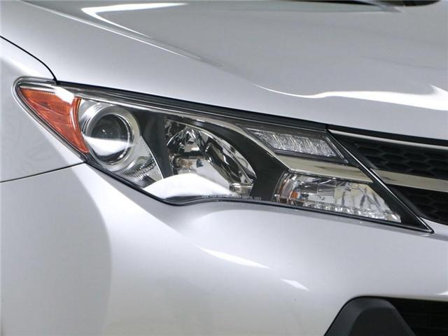 2015 Toyota RAV4 LE (Stk: 186560) in Kitchener - Image 21 of 28
