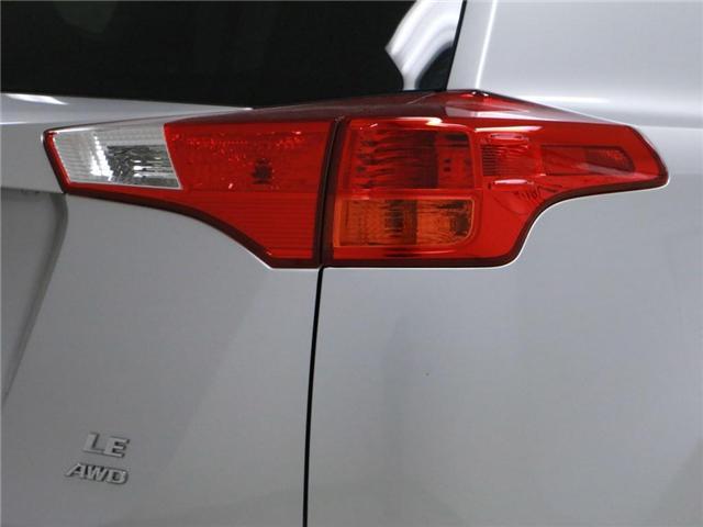 2015 Toyota RAV4 LE (Stk: 186560) in Kitchener - Image 22 of 28