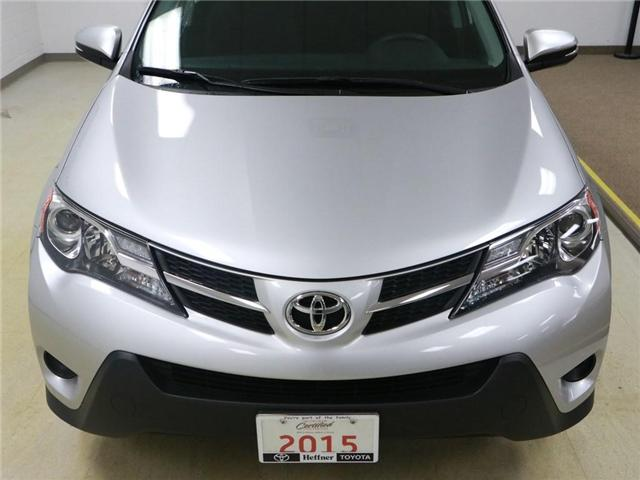 2015 Toyota RAV4 LE (Stk: 186560) in Kitchener - Image 24 of 28