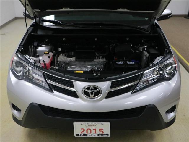 2015 Toyota RAV4 LE (Stk: 186560) in Kitchener - Image 25 of 28