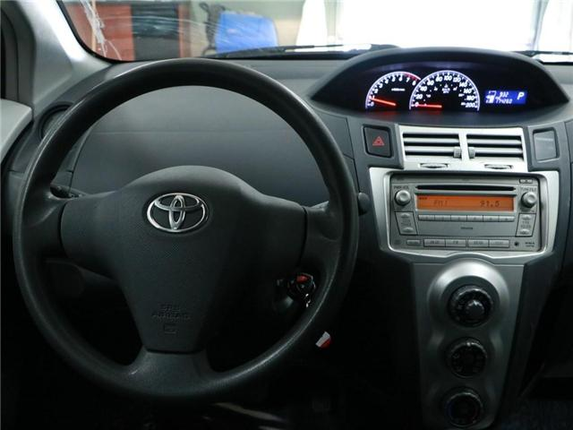 2008 Toyota Yaris LE (Stk: 186555) in Kitchener - Image 7 of 27