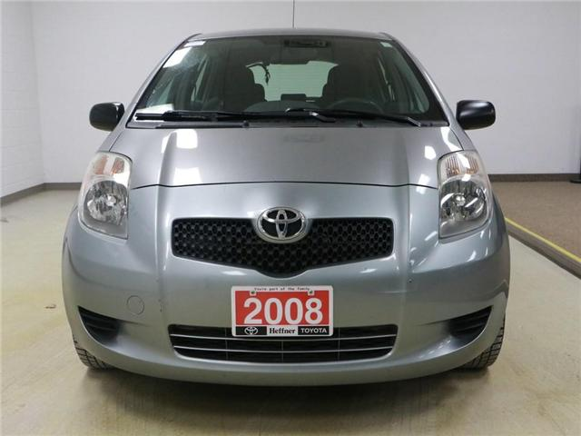2008 Toyota Yaris LE (Stk: 186555) in Kitchener - Image 19 of 27