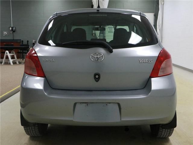 2008 Toyota Yaris LE (Stk: 186555) in Kitchener - Image 20 of 27