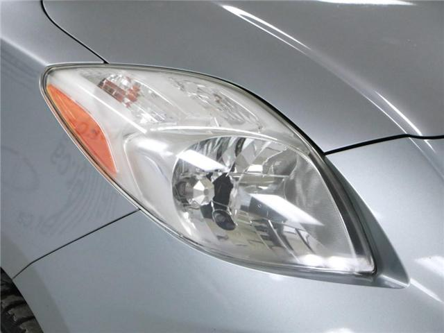 2008 Toyota Yaris LE (Stk: 186555) in Kitchener - Image 21 of 27