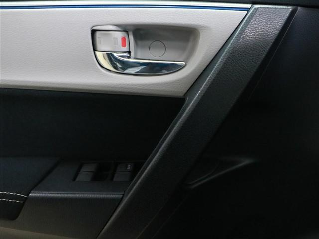 2014 Toyota Corolla LE (Stk: 186553) in Kitchener - Image 11 of 28