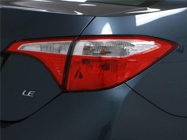2014 Toyota Corolla LE (Stk: 186553) in Kitchener - Image 22 of 28