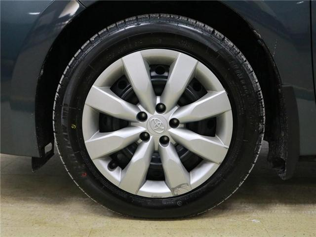 2014 Toyota Corolla LE (Stk: 186553) in Kitchener - Image 26 of 28