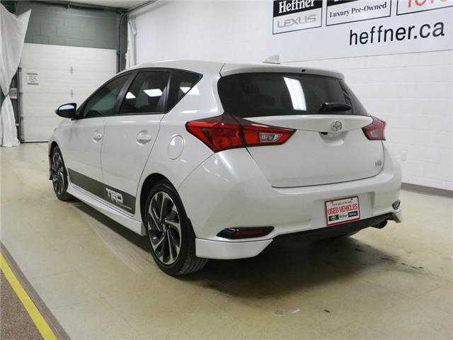 2016 Scion iM Base (Stk: 186565) in Kitchener - Image 2 of 27