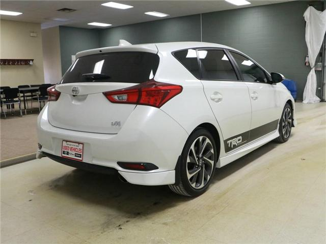 2016 Scion iM Base (Stk: 186565) in Kitchener - Image 3 of 27