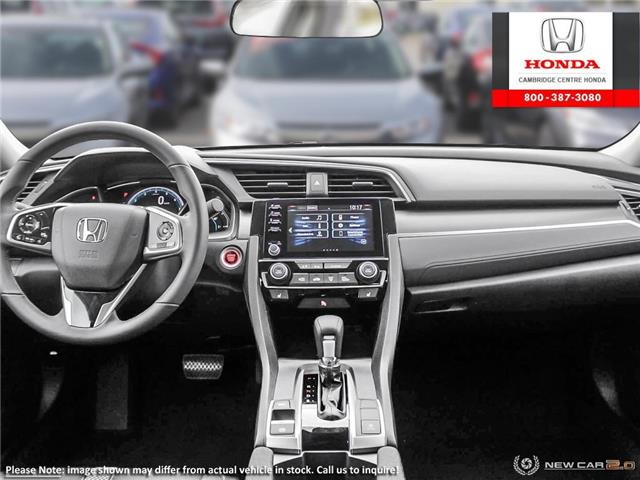 2019 Honda Civic EX (Stk: 19422) in Cambridge - Image 23 of 24