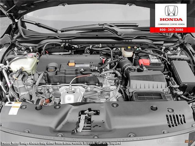 2019 Honda Civic EX (Stk: 19421) in Cambridge - Image 6 of 24