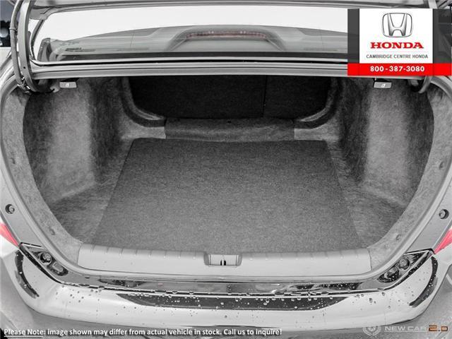 2019 Honda Civic EX (Stk: 19421) in Cambridge - Image 7 of 24