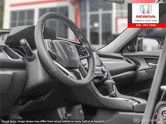 2019 Honda Civic EX (Stk: 19421) in Cambridge - Image 12 of 24