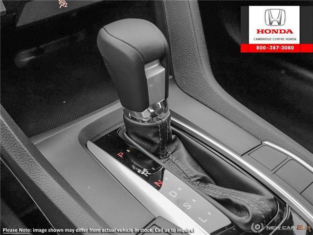 2019 Honda Civic EX (Stk: 19421) in Cambridge - Image 18 of 24