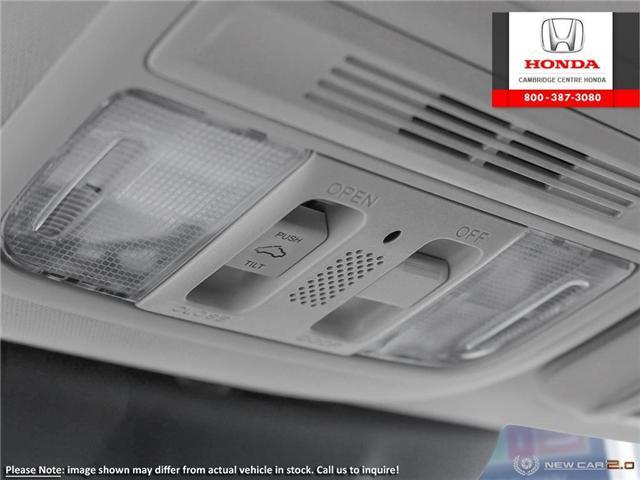 2019 Honda Civic EX (Stk: 19421) in Cambridge - Image 20 of 24