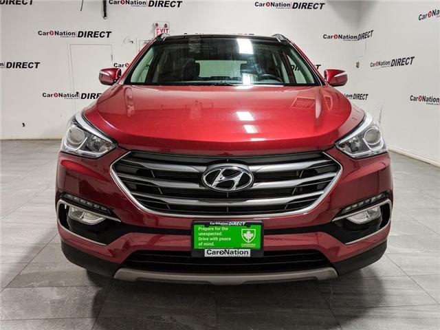 2018 Hyundai Santa Fe Sport  (Stk: DRD1926) in Burlington - Image 2 of 30