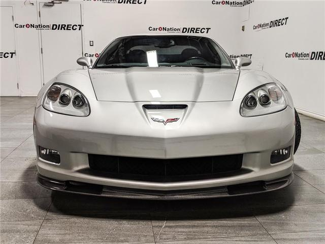 2006 Chevrolet Corvette Z06 Hardtop (Stk: CN5494) in Burlington - Image 2 of 30