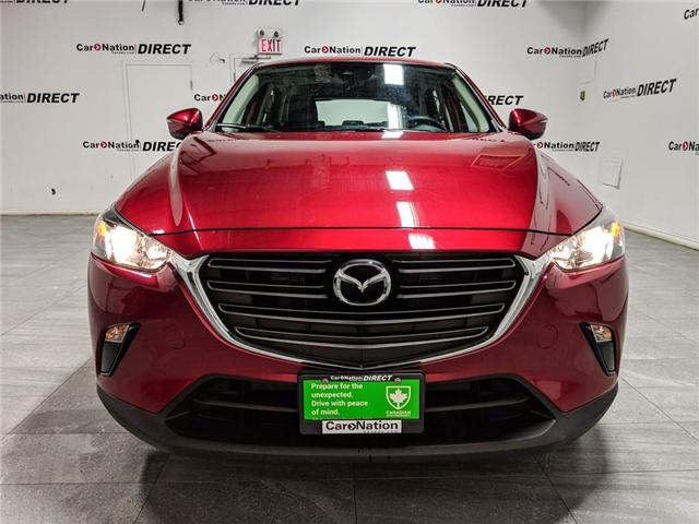 2019 Mazda CX-3 GS (Stk: DOM-406416) in Burlington - Image 2 of 30
