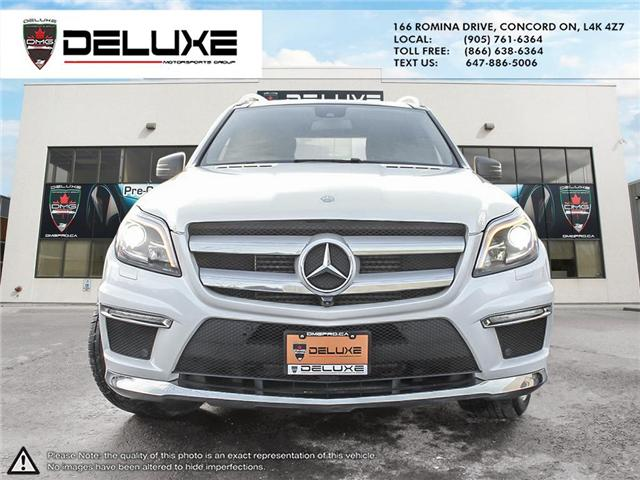 2013 Mercedes-Benz GL-Class Base (Stk: D0521) in Concord - Image 2 of 25