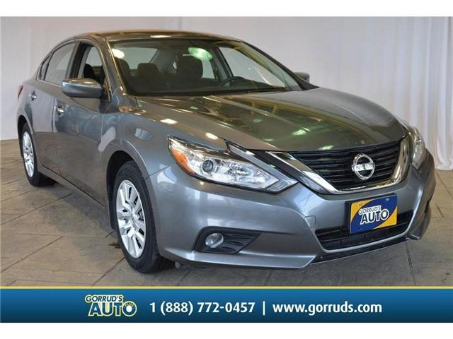 2016 Nissan Altima  (Stk: 317274) in Milton - Image 1 of 38