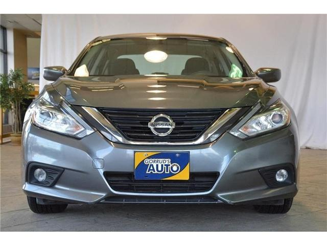 2016 Nissan Altima  (Stk: 317274) in Milton - Image 2 of 38