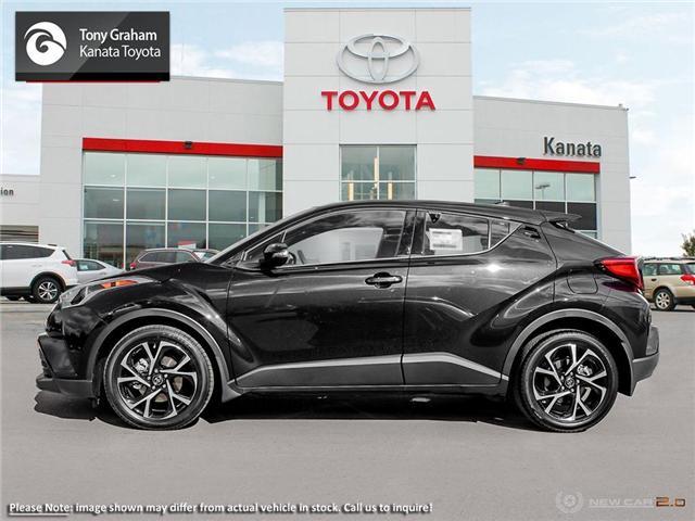2019 Toyota C-HR XLE Premium Package (Stk: 89197) in Ottawa - Image 3 of 24