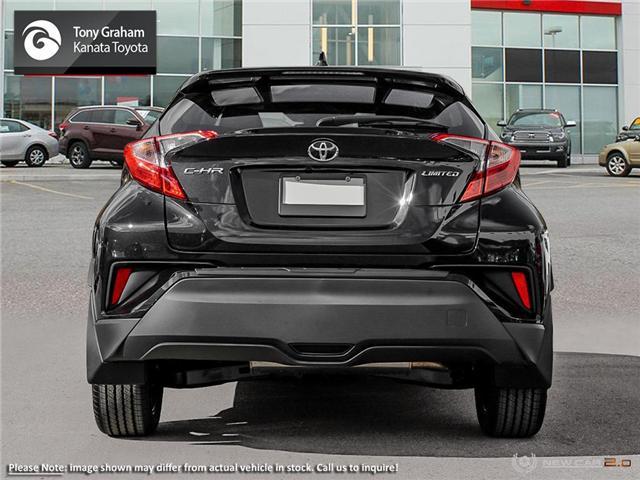 2019 Toyota C-HR XLE Premium Package (Stk: 89197) in Ottawa - Image 5 of 24