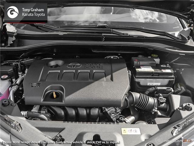 2019 Toyota C-HR XLE Premium Package (Stk: 89197) in Ottawa - Image 6 of 24