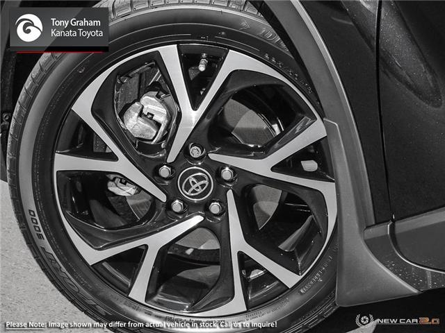2019 Toyota C-HR XLE Premium Package (Stk: 89197) in Ottawa - Image 8 of 24